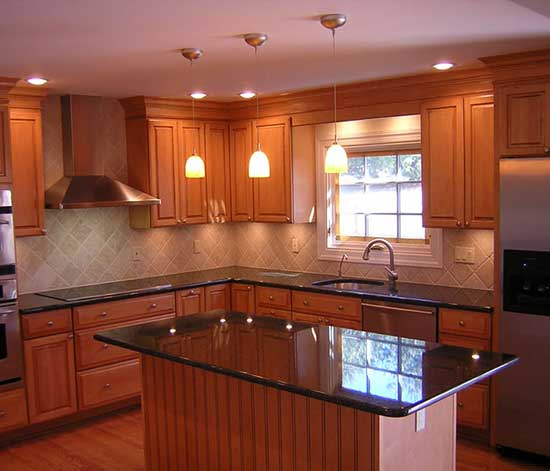 Kitchen Remodeling Racine WI