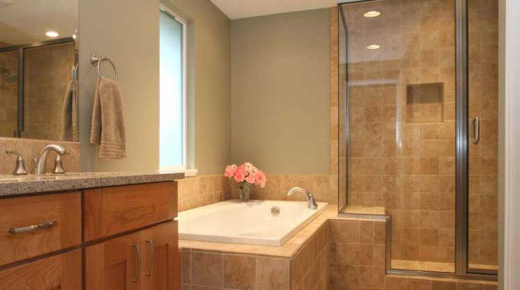 Bathroom Remodeling Milwaukee Wi : Bathroom remodeling racine roofing