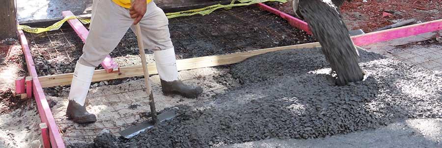 Concrete Sidewalks Repair Racine WI