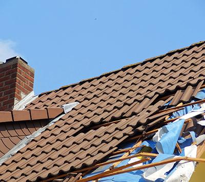 Racine Roof Repairs