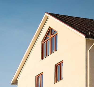 Racine Roofing Types