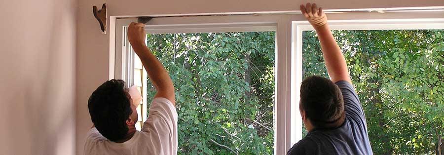 Window capping racine wi